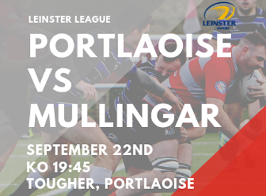 Leinster League